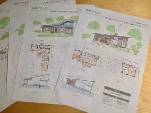 軽井沢暮らし、建築費用の目安